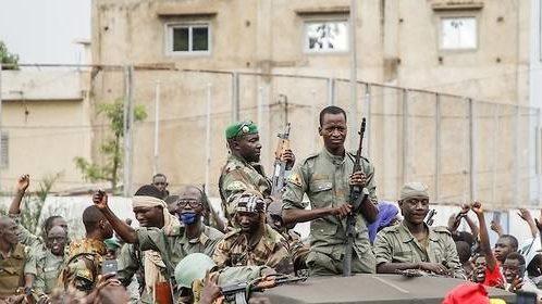 Coup d'Etat au Mali: l'Algérie