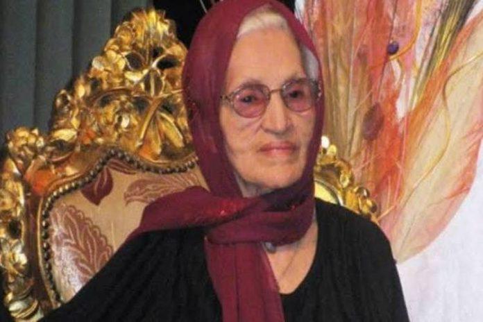 Nouria Kazdarli : La fleur du théâtre algérien