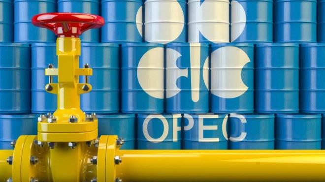 Avec 48 dollars le baril, le panier de l'Opep atteint son plus haut prix depuis huit mois.