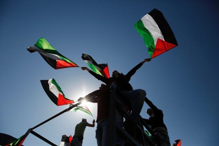 La Palestine et le trot empressé de la normalisation