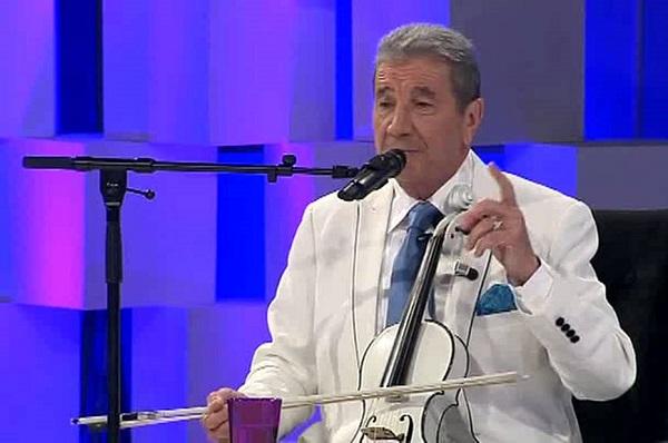 Décès du musicien Hamdi Benani à l'âge de 77 ans