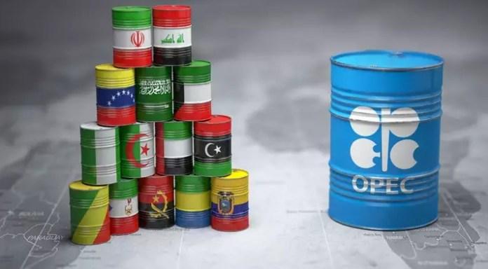 Pétrole : le brut de l'OPEP se maintient à plus de 42 dollars le baril