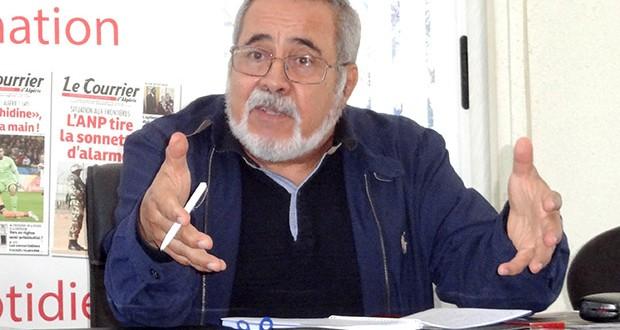 Les derniers développements du dossier du Sahara Occidental ont dévoilé les « ennemis et les alliés » de l'Algérie, estime Abdelaziz Medjahed, directeur général de l'Institut national des études de stratégies globales (INESG)
