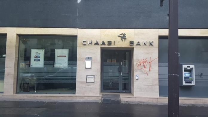 Une banque marocaine visée par une enquête pour blanchiment d'argent en Belgique