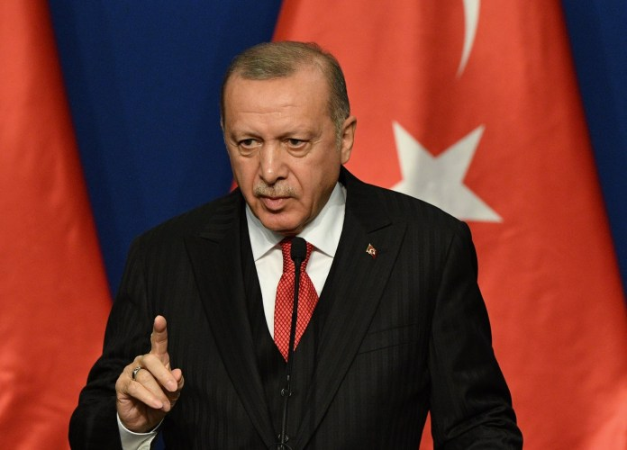 Présidence turque: les caricatures offensantes du prophète