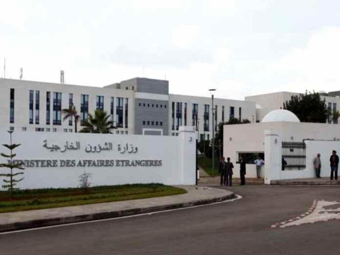 Espionnage marocain ciblant l'Algérie : Alger qualifie ces attaques de