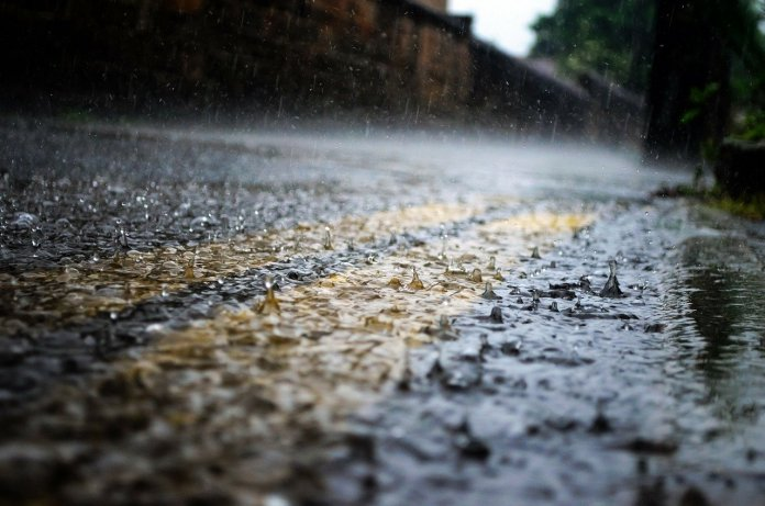 Des averses de pluie dans 5 wilayas côtières et proche-côtières (BMS)