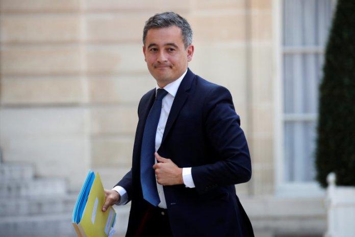 France: Darmanin a notifié au Collectif contre l'islamophobie sa dissolution