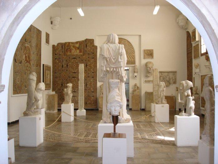 Musée des antiquités et des arts islamiques