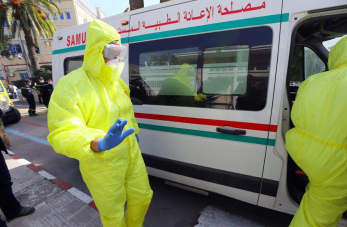 Bilan coronavirus Algérie