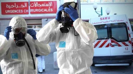 Bilan de coronavirus: 843 nouveaux cas en Algérie