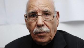 Lakhdar Bouregaa sera enterré au cimetière de Sidi Yahia (Alger)