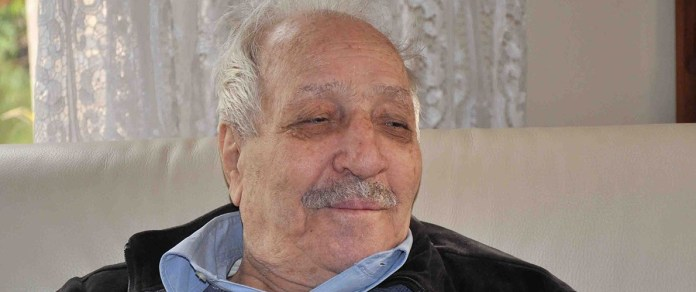 Atteint de Covid-19, Tahar Zbiri hospitalisé aux Glycines