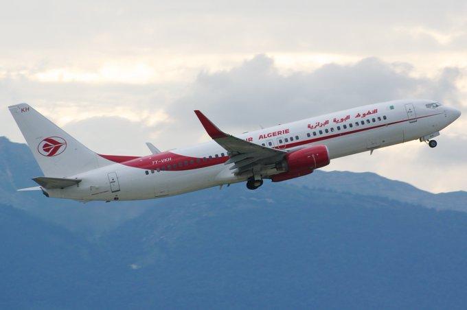 Vers la reprise prochaine des vols domestiques d'Air Algérie