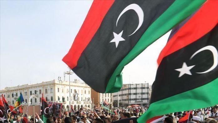 Le gouvernement de transition en Libye a obtenu le 10 mars la confiance du Parlement, un vote salué comme