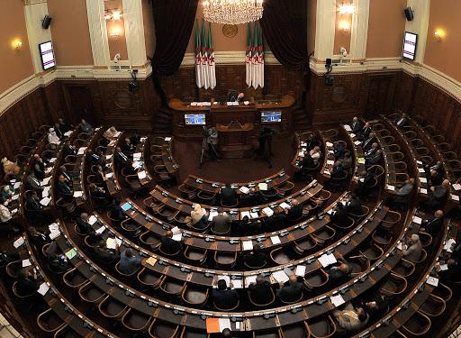 Conseil de la nation: le PLF 2021 adopté à la majorité