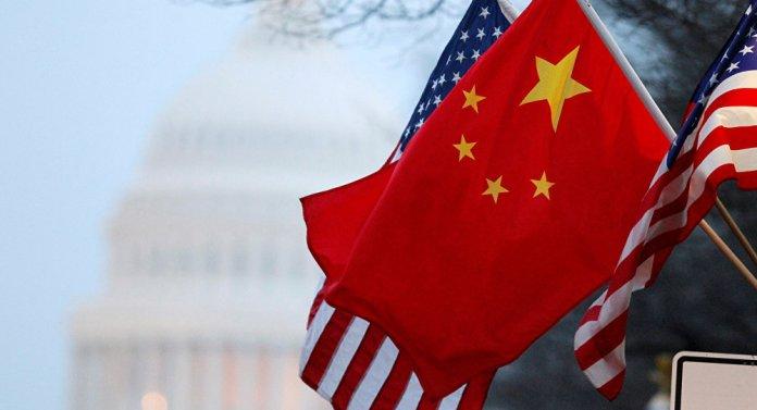 Les ambassades chinoise et américaine en Algérie à couteaux tirés