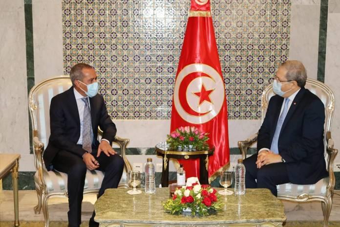 Tunis rassure Alger sur
