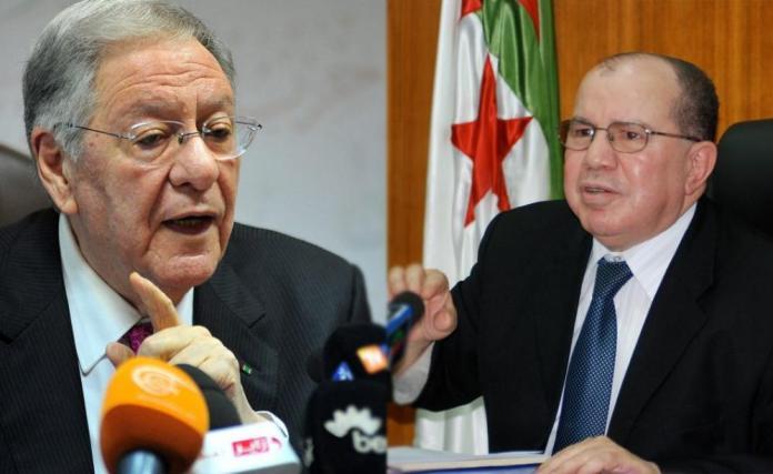 La Cour d'Alger a confirmé ce 13 décembre les peines prononcées en première instance contre les deux anciens ministres dela solidarité; Djamel Ould Abbes et Said Barkat