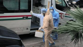 Le bilan des contaminations sous la barre des 300 cas ces dernières 24H