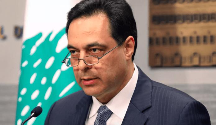 Explosion de Beyrouth: l'ancien Premier ministre Hassan Diab inculpé