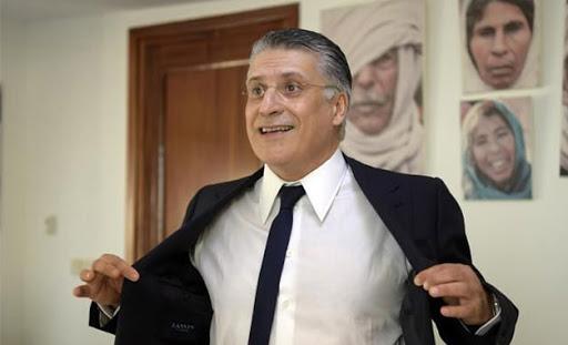 Nabil Karoui libéré sous caution