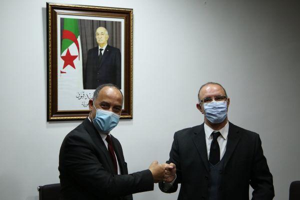 Mohamed Baghali nommé nouveau directeur de la Radio Algérienne