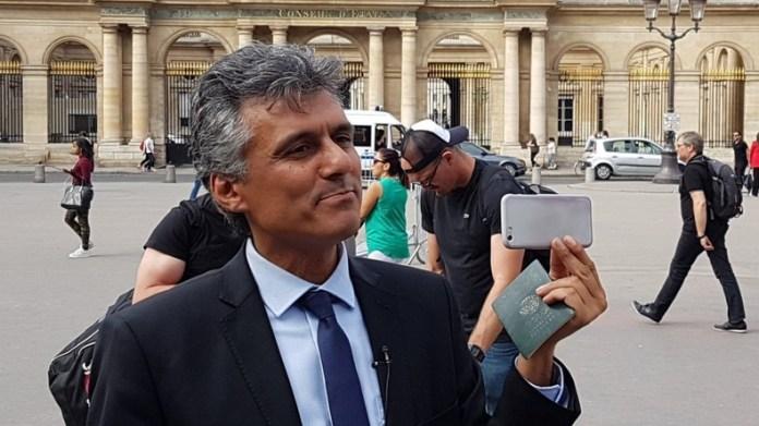 Rachid Nekkaz transféré à la prison d'Aflou à Laghouat