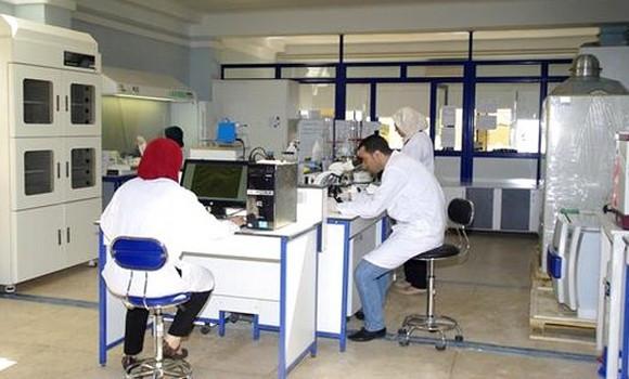 L'Algérie consacre 0,3 % de son PIB à la recherche scientifique