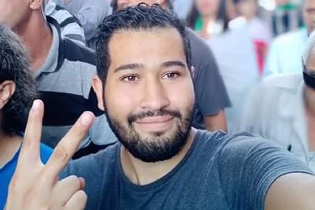 Le journaliste Mustapha Bendjama condamné à de la prison avec sursis