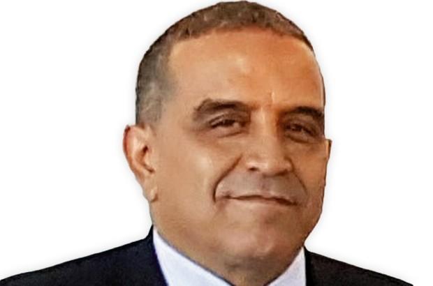 Amine Mesraoua PDG par intérim d'Air Algérie