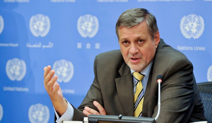 ONU: nomination d'un nouvel émissaire pour la Libye