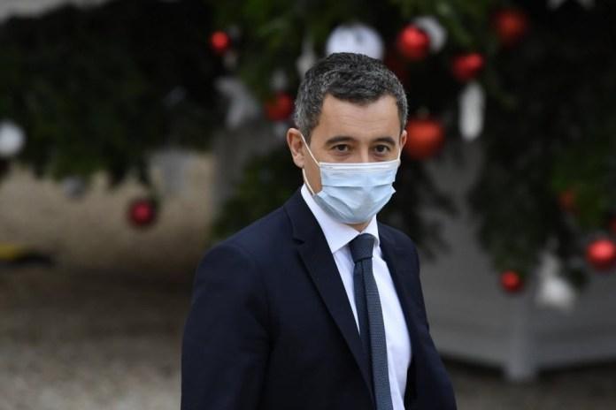 France: la défense de Gérald Darmanin, accusé de viol, mise à mal