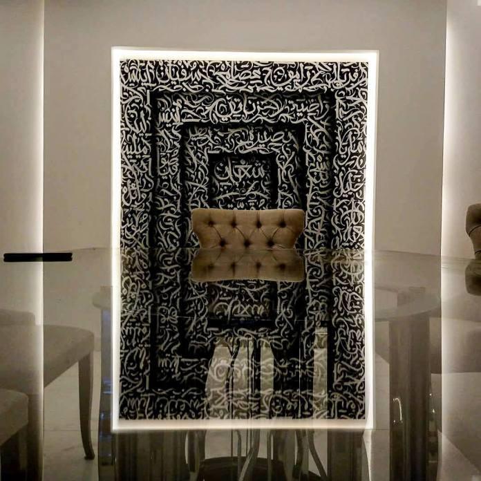 Enjeux pour l'art pictural algérien