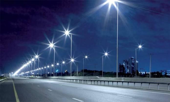 Alerte: Gaspillage de l'énergie et nuisances lumineuses