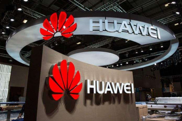 Huawei espère une