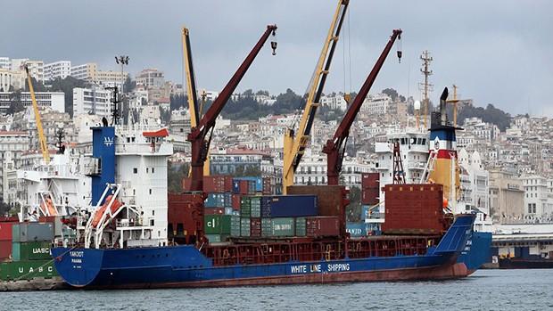 Commerce extérieur : l'Europe premier fournisseur et client de l'Algérie en 2020