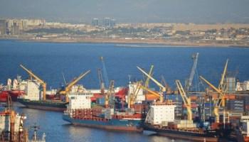 Les exportations de l'Algérie en baisse de 34 % en 2020, le déficit de la balance commerciale se creuse