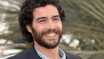 """L'acteur franco-algérien Tahar Rahim nominé aux """"Golden Globe"""" et """"Bafta"""""""