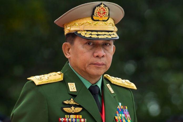 Birmanie: les généraux ordonnent de bloquer Facebook, les appels à résister se propagent