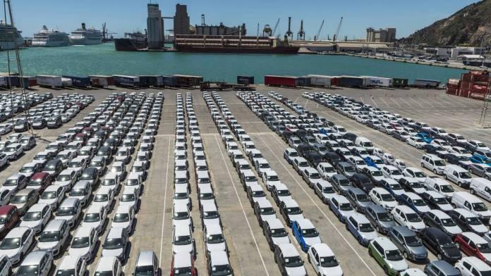 Concessionnaires automobiles: octroi de 3 nouvelles licences provisoires