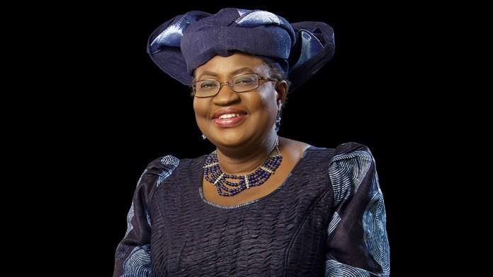 Ngozi Okonjo-Iweala, première africaine à diriger l'OMC