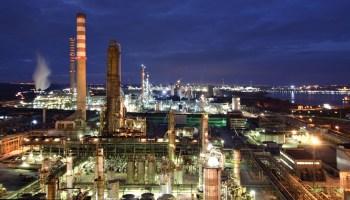 """Sonatrach: """"records de production"""" d'essence et de gasoil en 2020"""