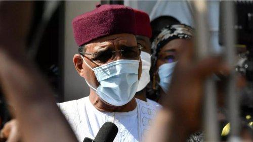 Tentative de coup d'état au Niger