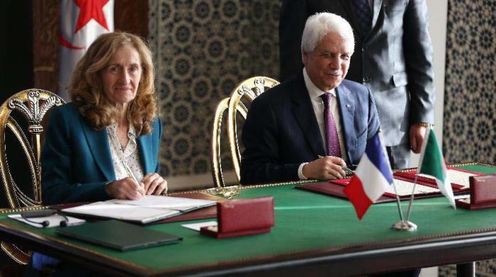 La convention d'extradition entre l'Algérie et la France promulguée par Macron
