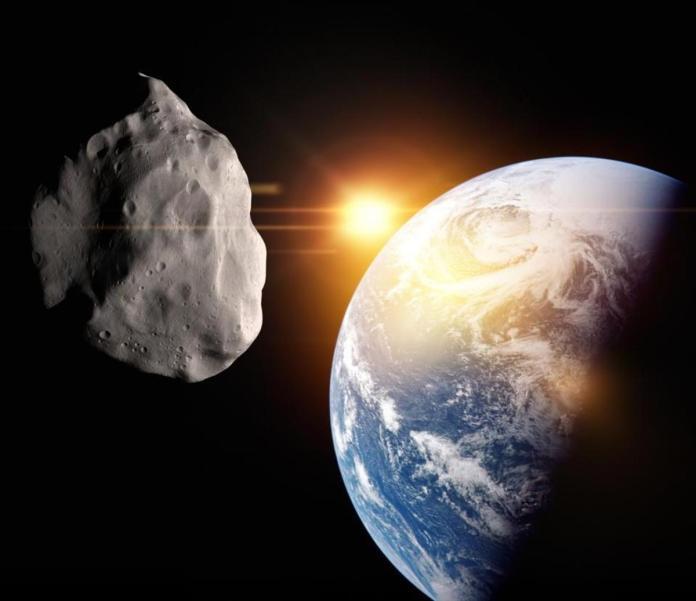 Un gros astéroïde s'apprête à frôler la Terre