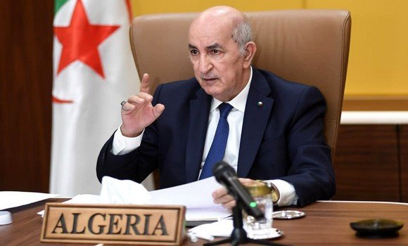 Sahara Occidental: Tebboune appelle à une