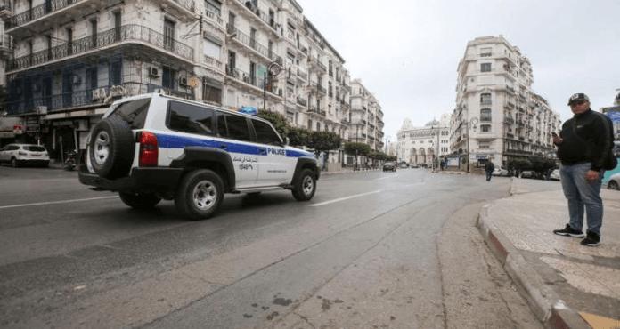 Le confinement partiel de 22H à 05H reconduit dans 16 wilayas