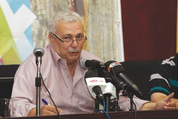 Coopératives de théâtre: Omar Fetmouche évoque l'initiative de Sinjab à Bordj Menaiel