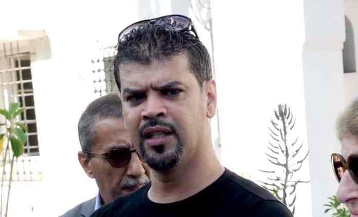Said Boudour condamné à 2 mois de prison avec sursis